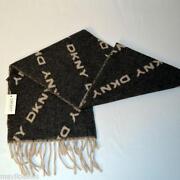 DKNY Scarf