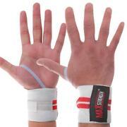 Gym Wrist Straps