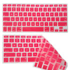 Red Laptop Keyboard Protector Computer Keyboard Protectors