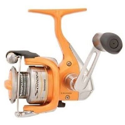 Shimano SON4000FB Orange Sonora 4000FB Front Spinning Fishing Reel Ratio: 5.7:1