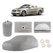 BMW 328i Car Cover