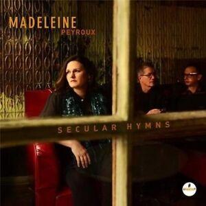 Madeleine Peyroux Secular Hymns CD NEW