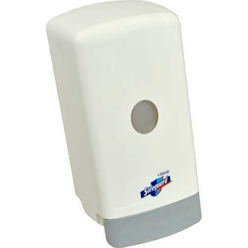 SAFEGUARD SOAP DISPENSER Wall Mount (Manual) 141-2222