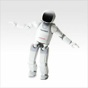HONDA ASIMO 1/8 Action Figure 3 Rare Best Buy Official Limited from Japan Gift