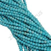 Real Turquoise Beads
