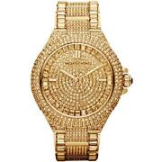 Michael Kors Watches Women Crystal