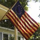 Colonial American Flag