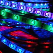 LED Beleuchtung Wasserdicht
