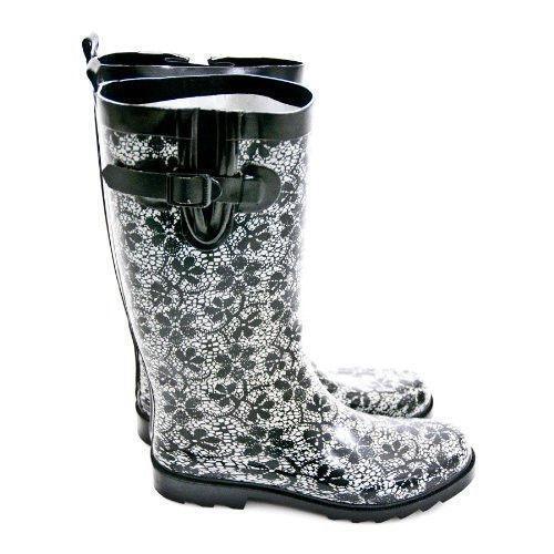 Capelli New York Rain Boots Ebay