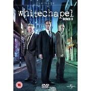 Whitechapel DVD