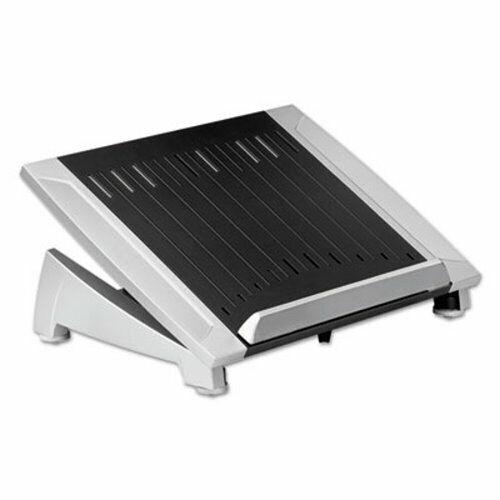 Fellowes Office Suites Laptop Riser Plus, Copyholder, Black (FEL8036701)