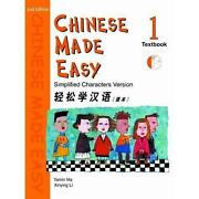 Chinese Made Easy