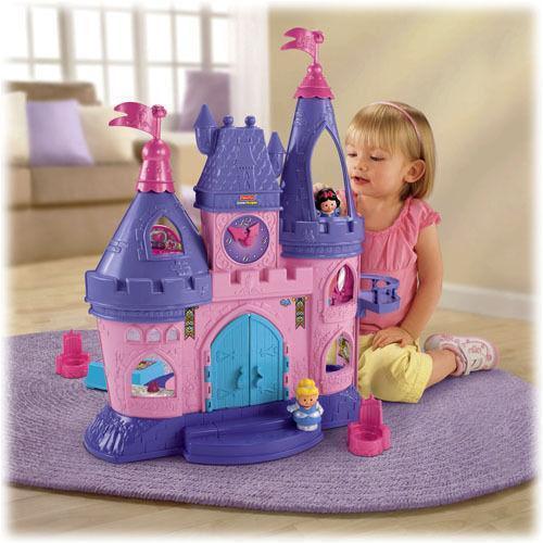 Little People Disney Princess | eBay