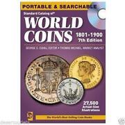 Standard Catalog World Coins
