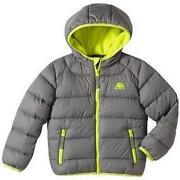 3T Boys Winter Jacket
