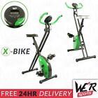 X Bike Exercise
