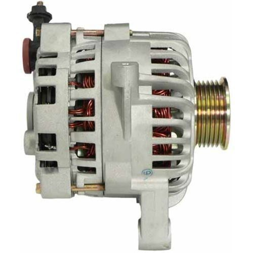 For Ford Expedition Lincoln Navigator 2003 2004 S6 IF IR Alternator AFD0113 12V