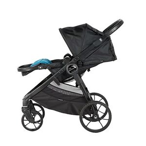 Baby Jogger City Premier Stroller - NEW IN BOX