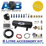 TJM Air Compressor