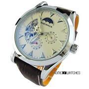 Sun Moon Watch