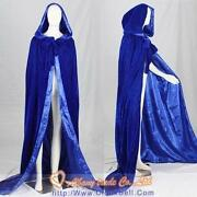 Wiccan Cloak