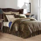 Queen Paisley Comforters Sets