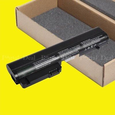 2533t Mobile (Battery for HP COMPAQ EliteBook 2530p 2540p 2533t Mobile Thin Client)