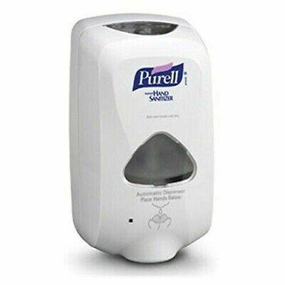 TFX Touch Free Dispenser  1200ml  Gray/White