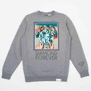 Diamond Supply Co Sweater