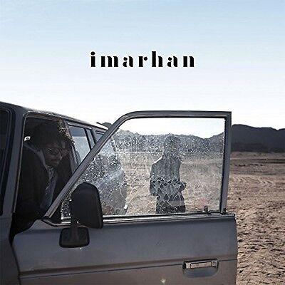Imarhan   Imarhan  New Vinyl  180 Gram  Digital Download