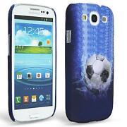 Samsung Galaxy S3 Case Football