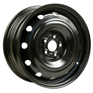 BRAND NEW - Steel Rims for Volkswagen Jetta Cambridge Kitchener Area image 2