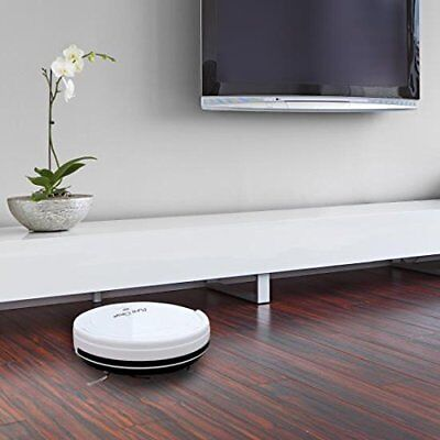 Pure Clean Smart Vacuum Cleaner - Automatic Robot Cleaning Vacuum PUCRC25 for sale  Shipping to India