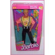 Cool Times Barbie