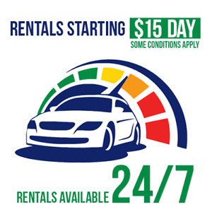 Why Not Rent A Car While Fixing Yours?