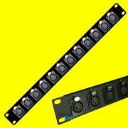XLR Panel