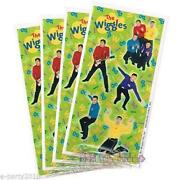 Wiggles Stickers