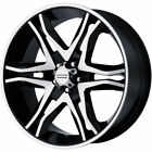 American Racing 15 Offset Car and Truck Wheel and Tyre Packages