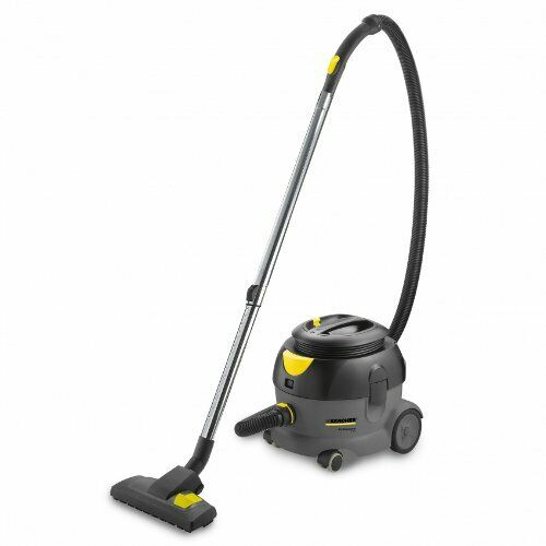 Karcher 1.355-127.0 T 12/1 CUL Compact Canister Vacuum