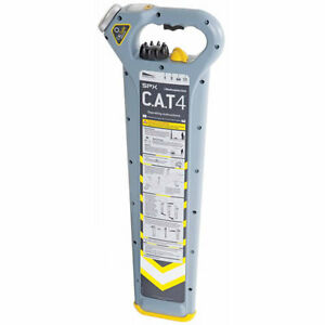 Radiodetection-CAT4-Cable-Avoidence-Tool-CAT-c-w-12month-Manufacturers-Warranty
