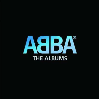 Abba - Albums ( boxset ) -  CD NEW