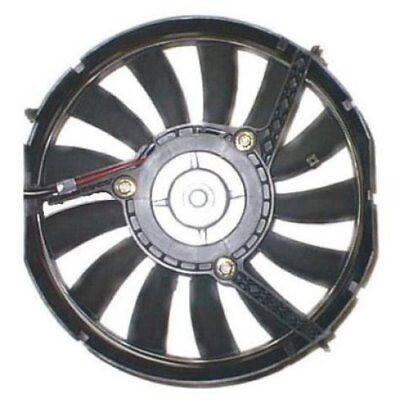 Fan for Engine Cooling Radiator Fan Blower Motor Audi A6 C5