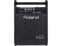 Roland PM-10 Personal Drum Monitor / PA Speaker
