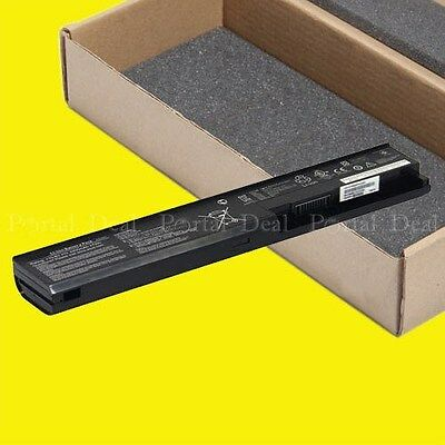 6 Cell Laptop Battery For Asus X401 X401a X401u Series A3...