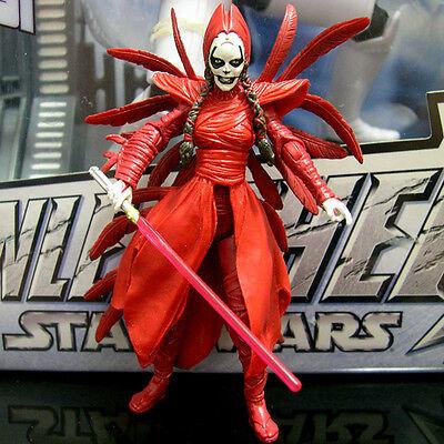 STAR WARS the clone wars NIGHTSISTER return of darth maul Mother Talzin tcw