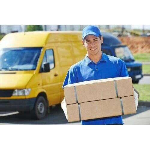 Delivery Job Driver Needed Courier Driver Postal