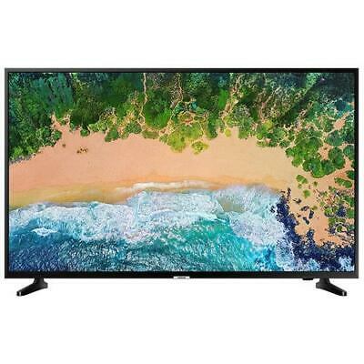SAMSUNG TV LED 4K Ultra HD 55 UE55NU7091UXZT Smart TV