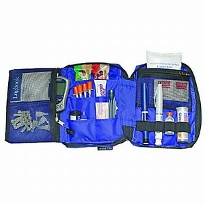 Sharpie Super Permanent Marker Blue 12 besides P90 also Leatherhead Tools Iron Set With Halligan Tool And Flat Axe together with Diabetic Supply Case further 221699741127. on medical supply carrying cases