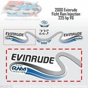 Evinrude 225 Outboard