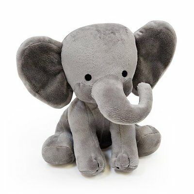 Cute Plush Doll Toy Humphrey Elephant Soft Stuffed Animal Baby Toddle Kids Gift